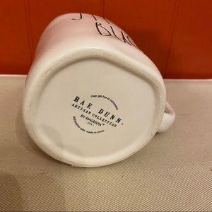 Rae Dunn Dining - Rae Dunn Jitter Bug mug